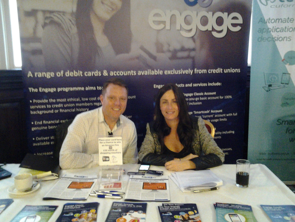 Engage Exhibiting
