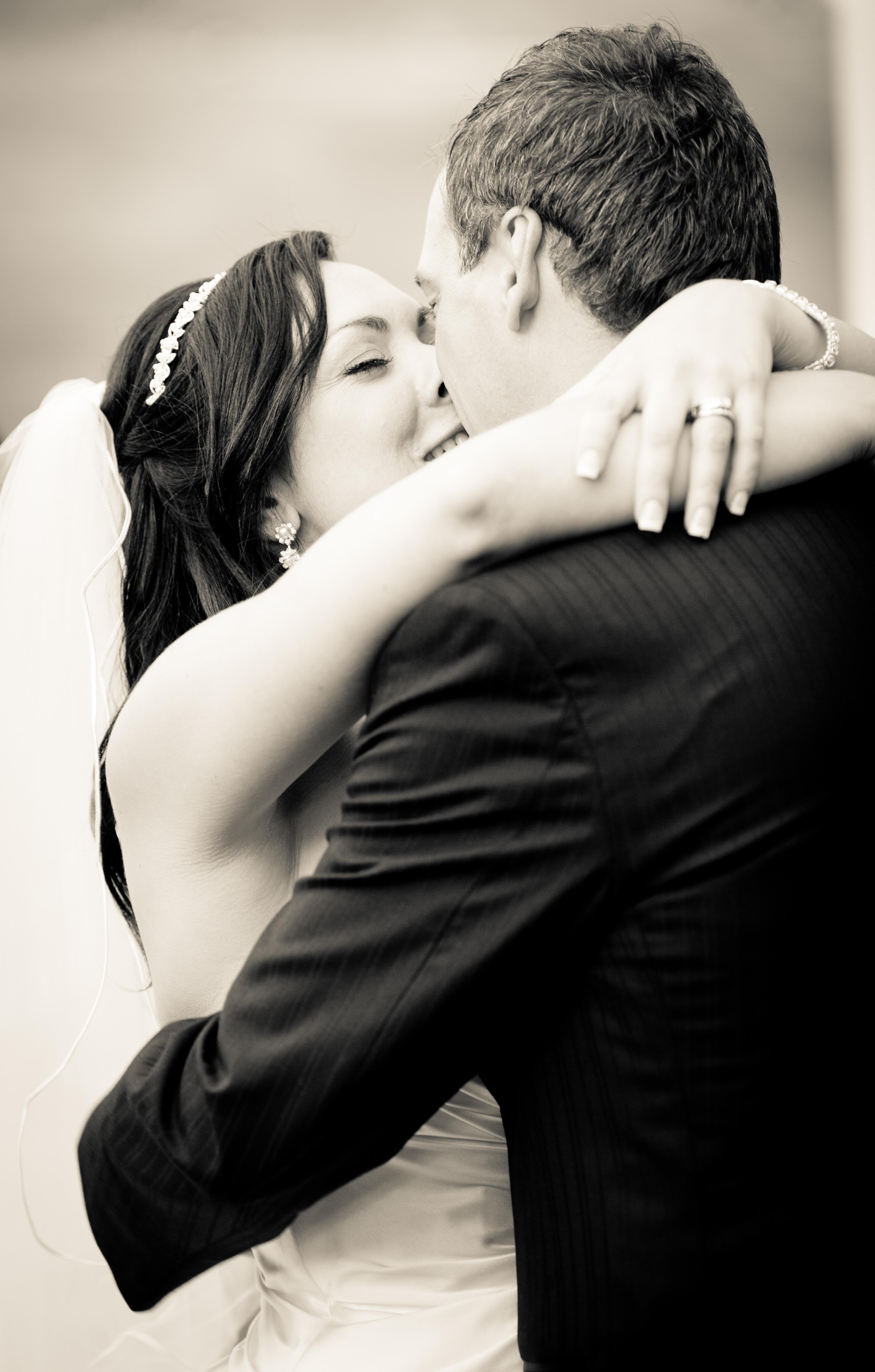 épousailles & amour fou
