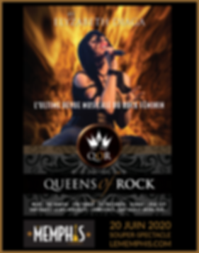 Queens of Rock affiche 11x14.png