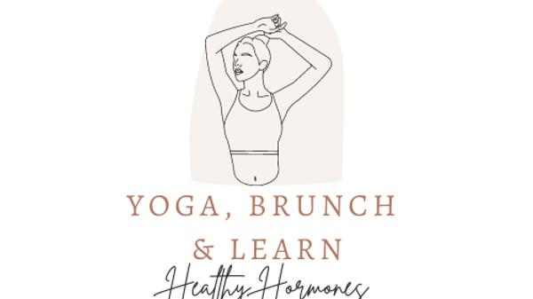 Digital Yoga Brunch & Learn