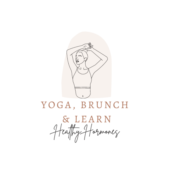 Yoga, Brunch & Learn - Healthy Hormones