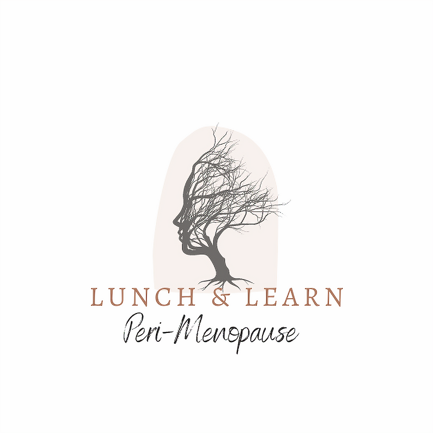 Lunch & Learn - Perimenopause
