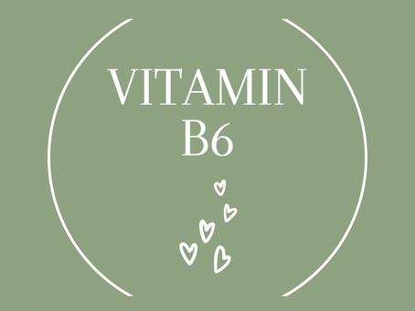 Vitamin B6 - Food for your Hair