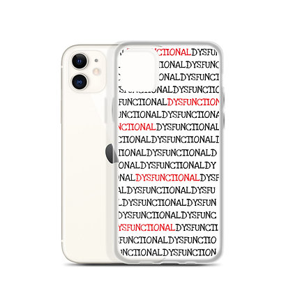 Dysfunctional Case (iPhone)