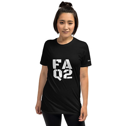 FA Q 2 (Fuck you too)(Women's)