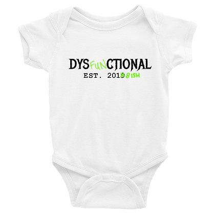Dysfunctional EST (Baby Onesie)