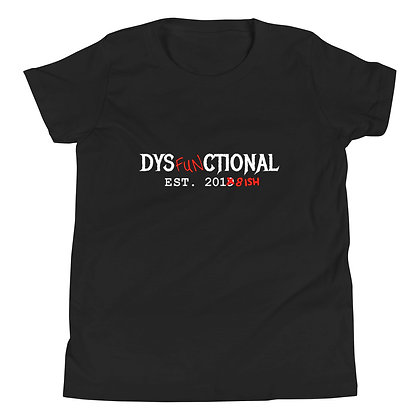 Dysfunctional EST T-Shirt (YOUTH)