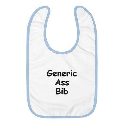 Generic Ass Bib