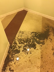 sewage damage clean up atlanta