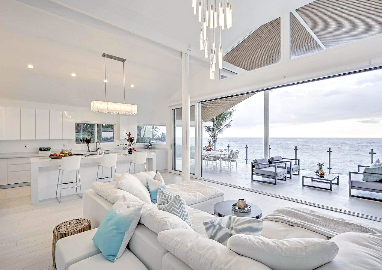 Makaha Hale Luxury Home Design