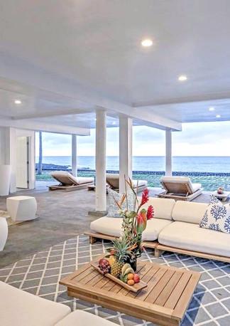 Makaha Hale Luxury Home Design