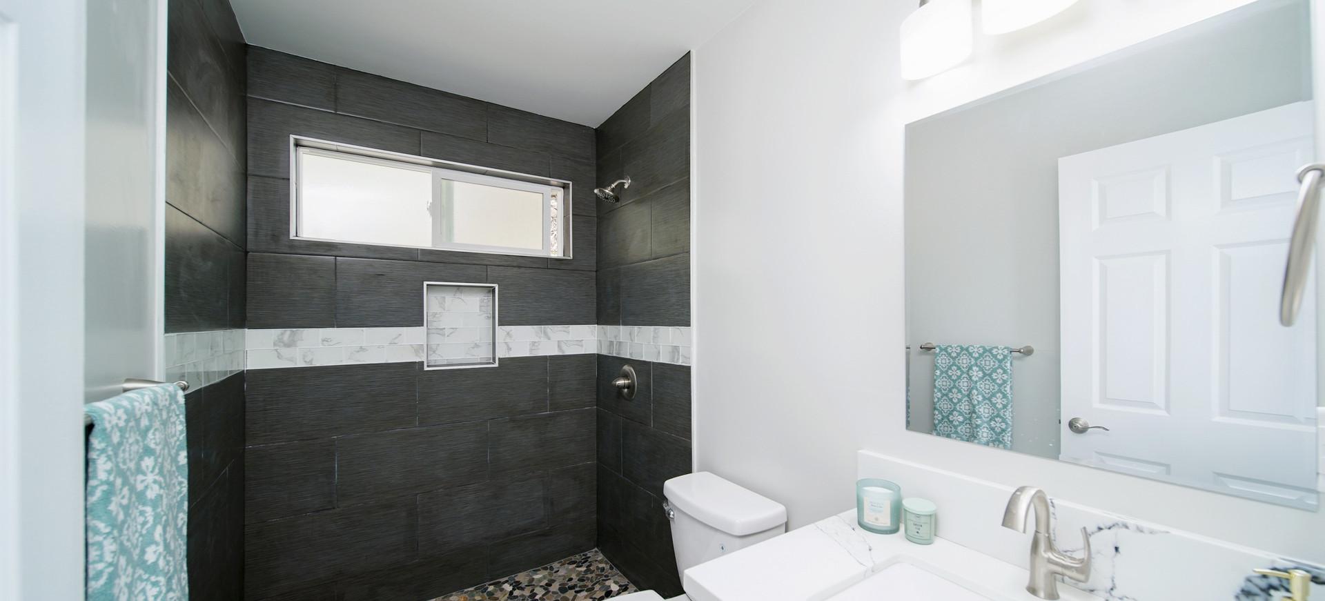 Bathroom of Hao Street Residence