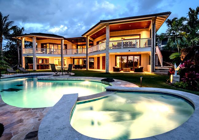 Continental Hale Luxury Home Design