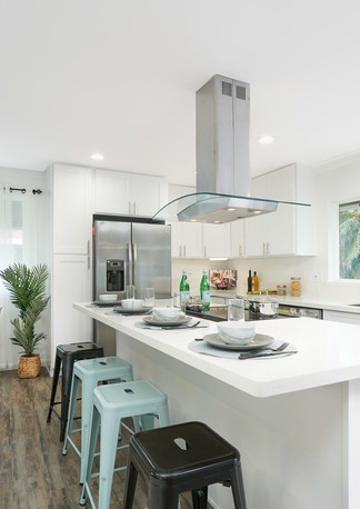 Hao Street Custom Home Design