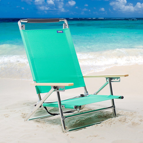 Beach chair rental - full week