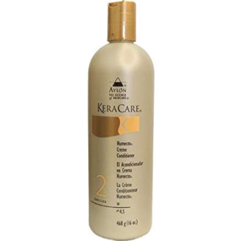KeraCare Humecto Cre'me Conditioner