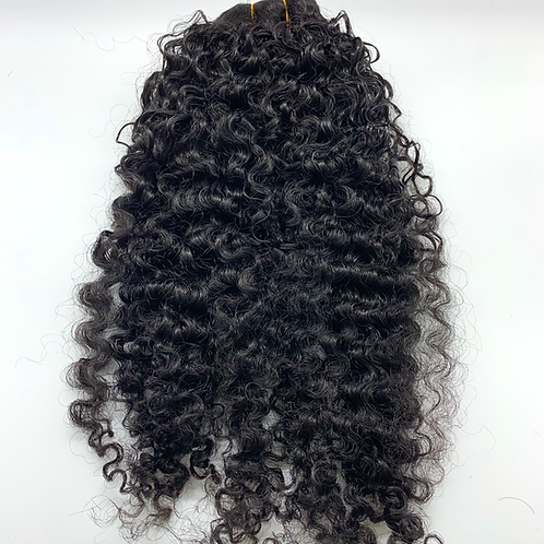 Kinky Curly Bundle