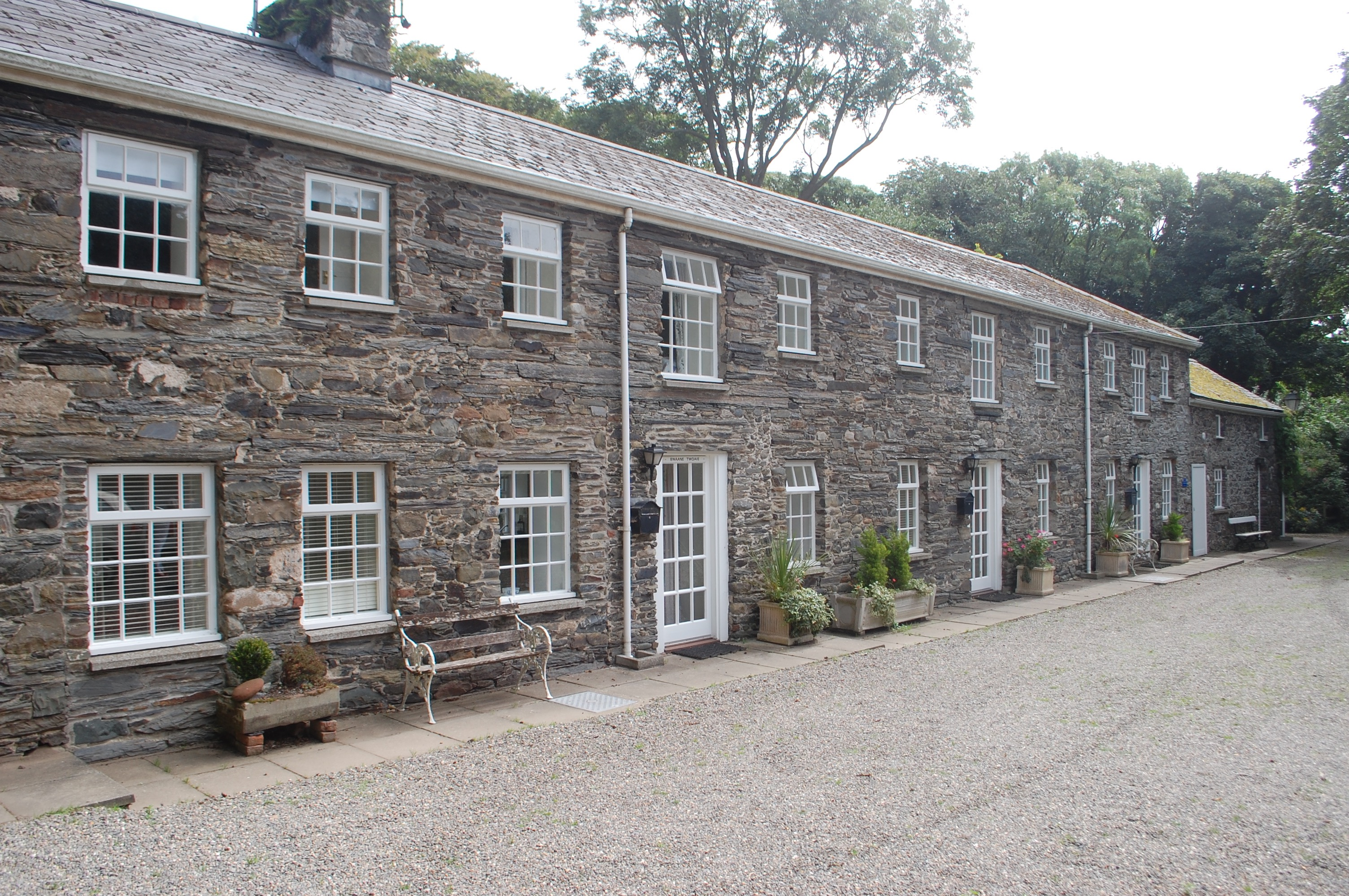 Orrisdale Country Cottages