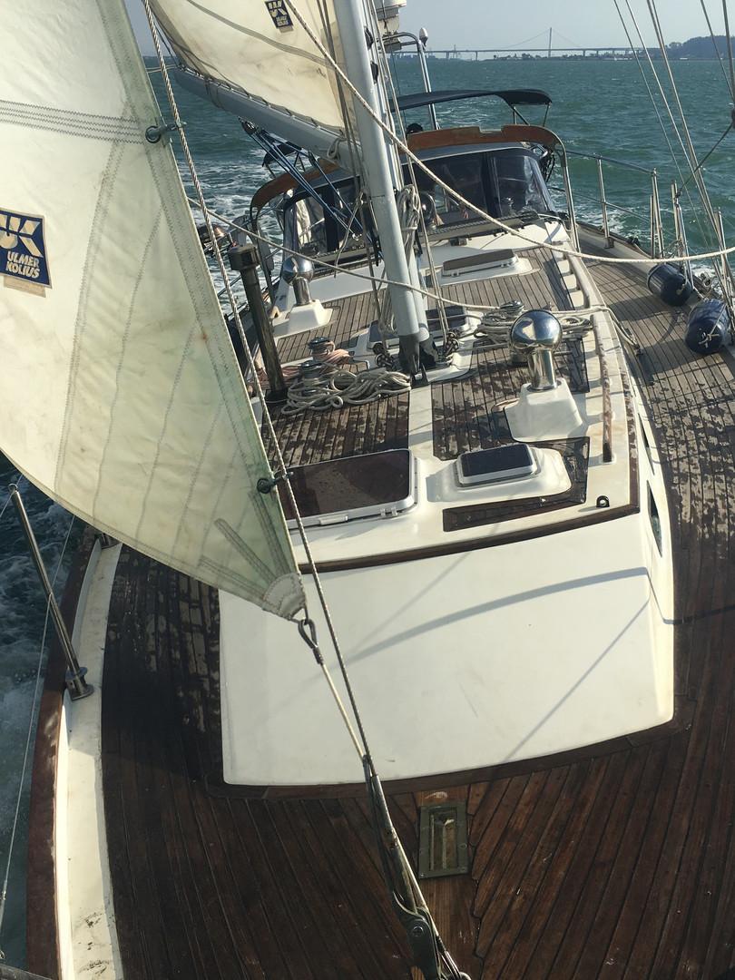 Gemini Sails