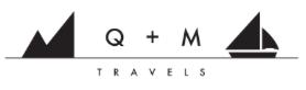 QM Travels Sailing Experiences