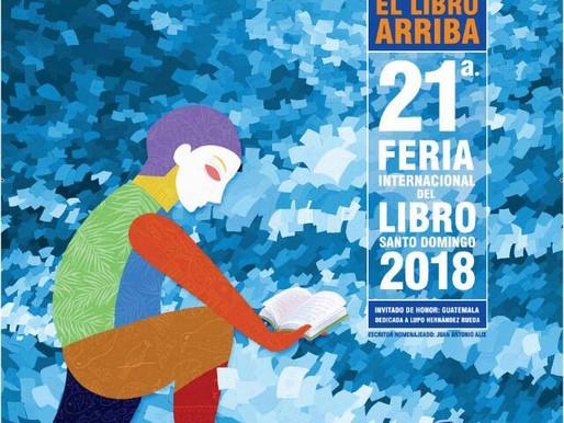 Feria del Libro 2018 #FILSD2018
