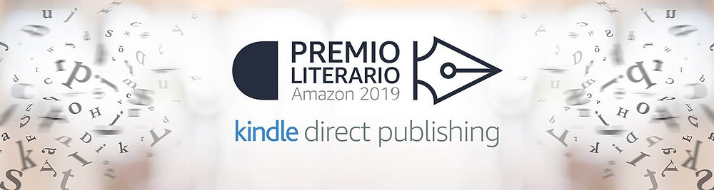 Concurso literatura Amazon 2019 en español