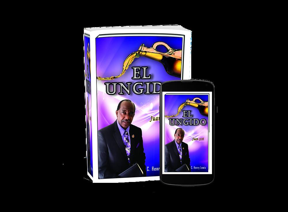 Libro, predica, religión, El Ungido