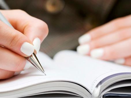 ¿Cuánto de tu precioso tiempo ahorras para leer sobre la escritura?