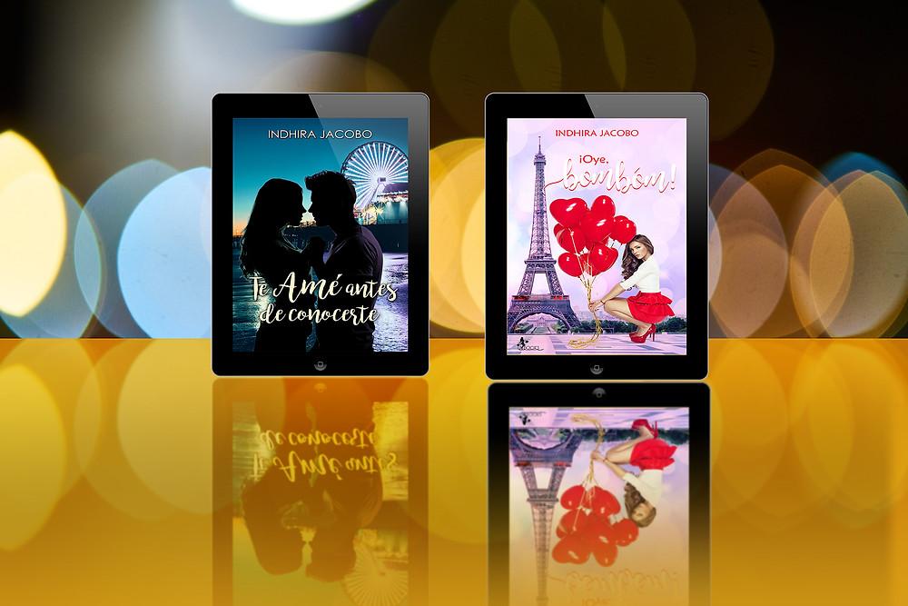 Novelas, románticas