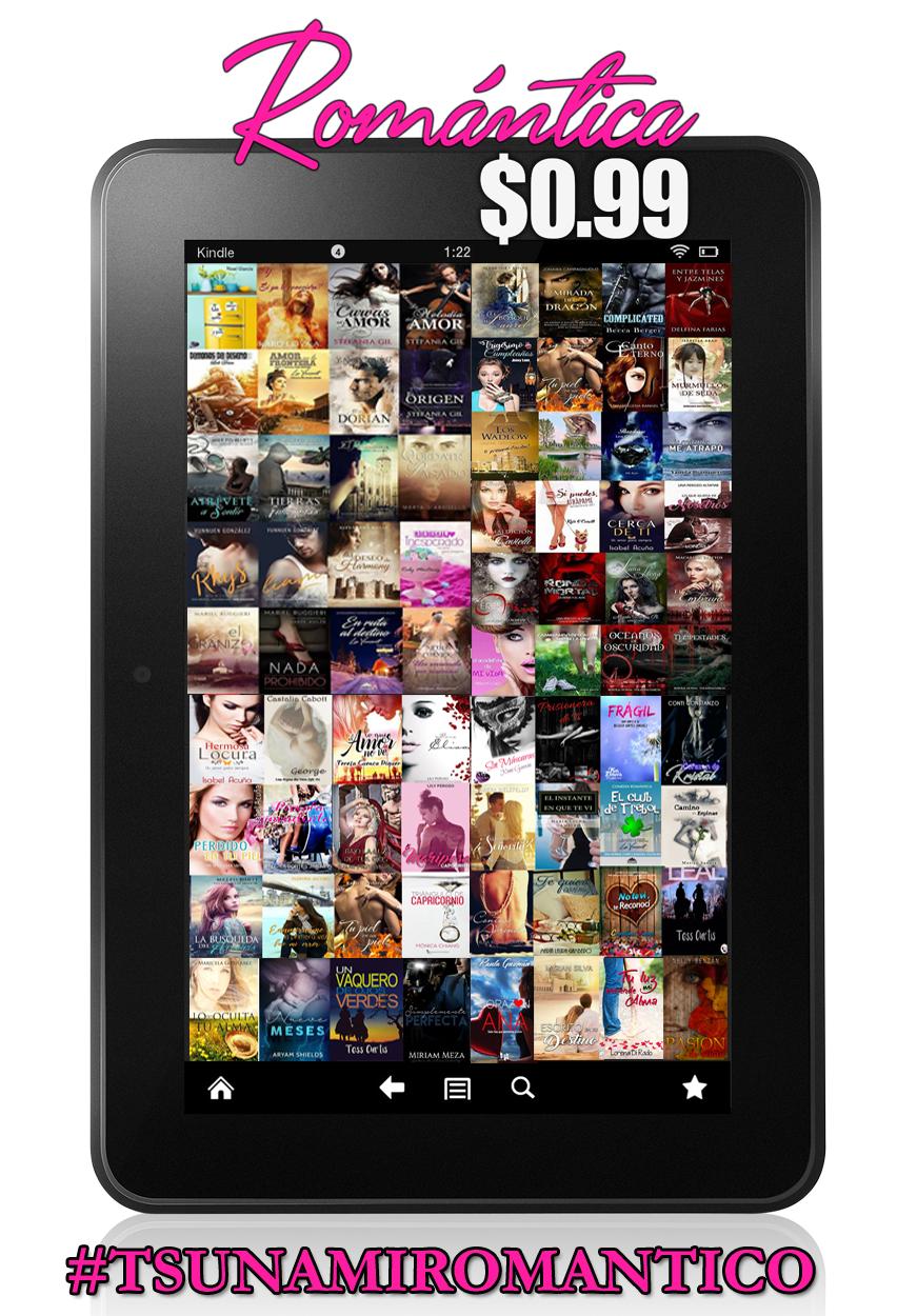 Ebooks, portadas