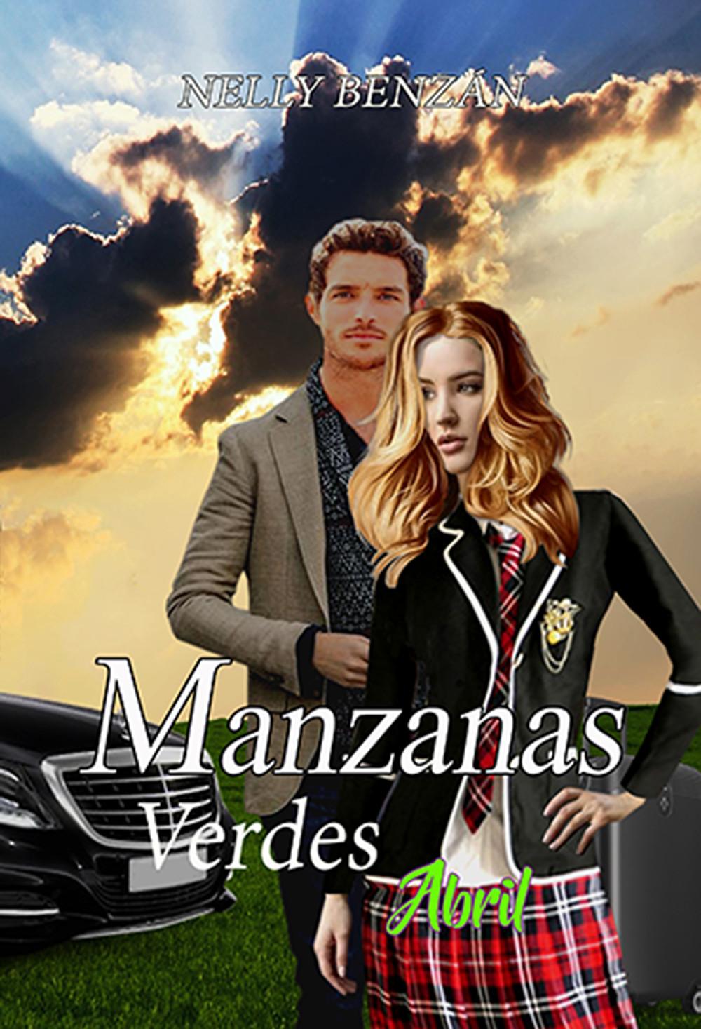 Manzanas Verdes novela romántica