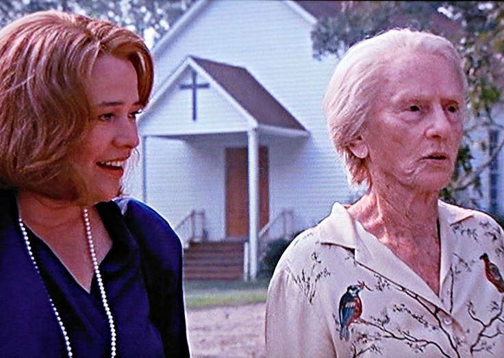 Jessica Tandy, Kathy Bates