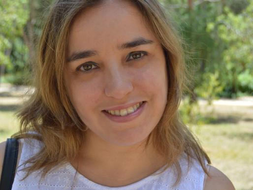 Paulette Mestre