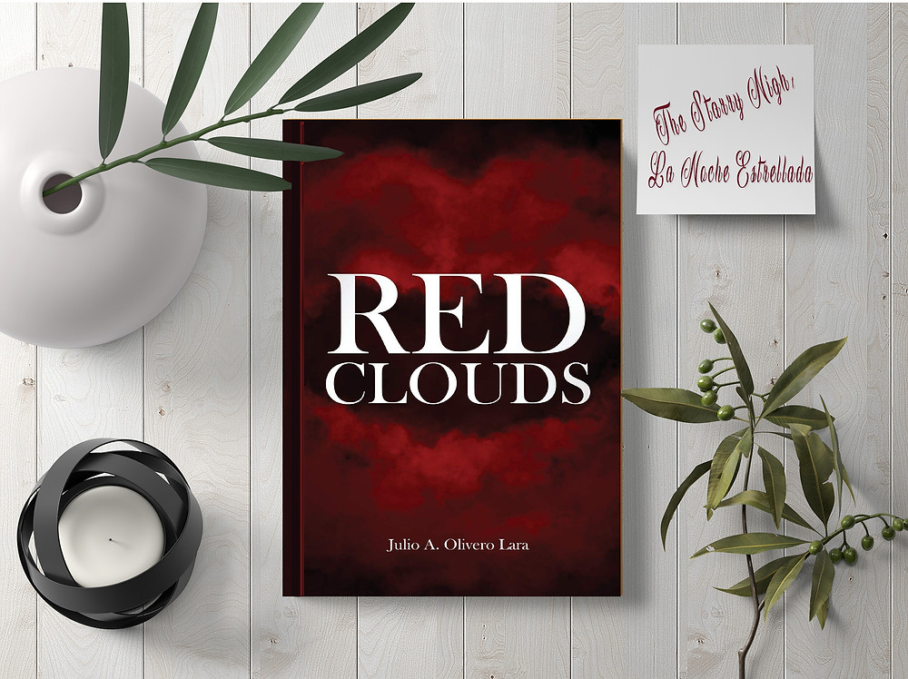 Red Clouds,poemas