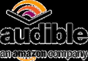audiolibro, amazon