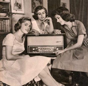 Los audiolibros, ¿una remembranza del pasado actualizado?