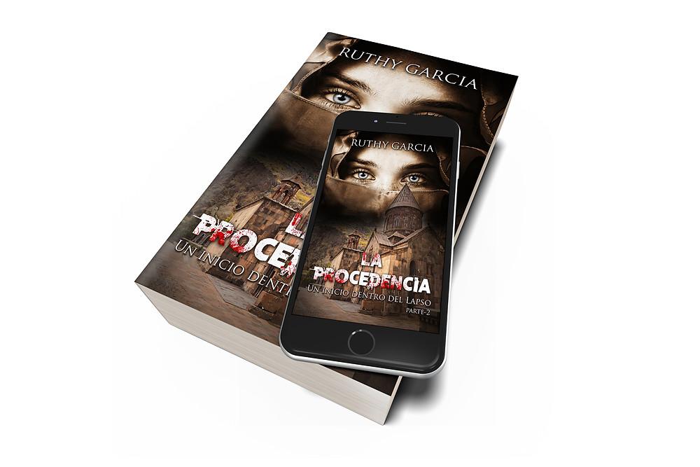 Novela Thriller, Suspenso, Suspence, La Procedencia