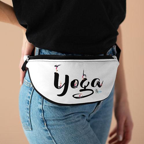 Yoga Fanny Pack