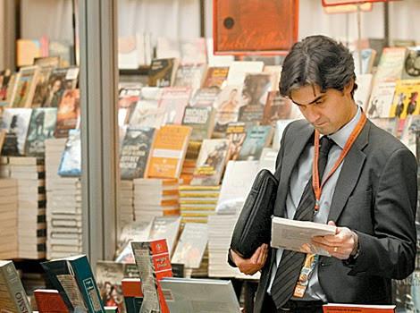 Libros, ver, comprar, leer