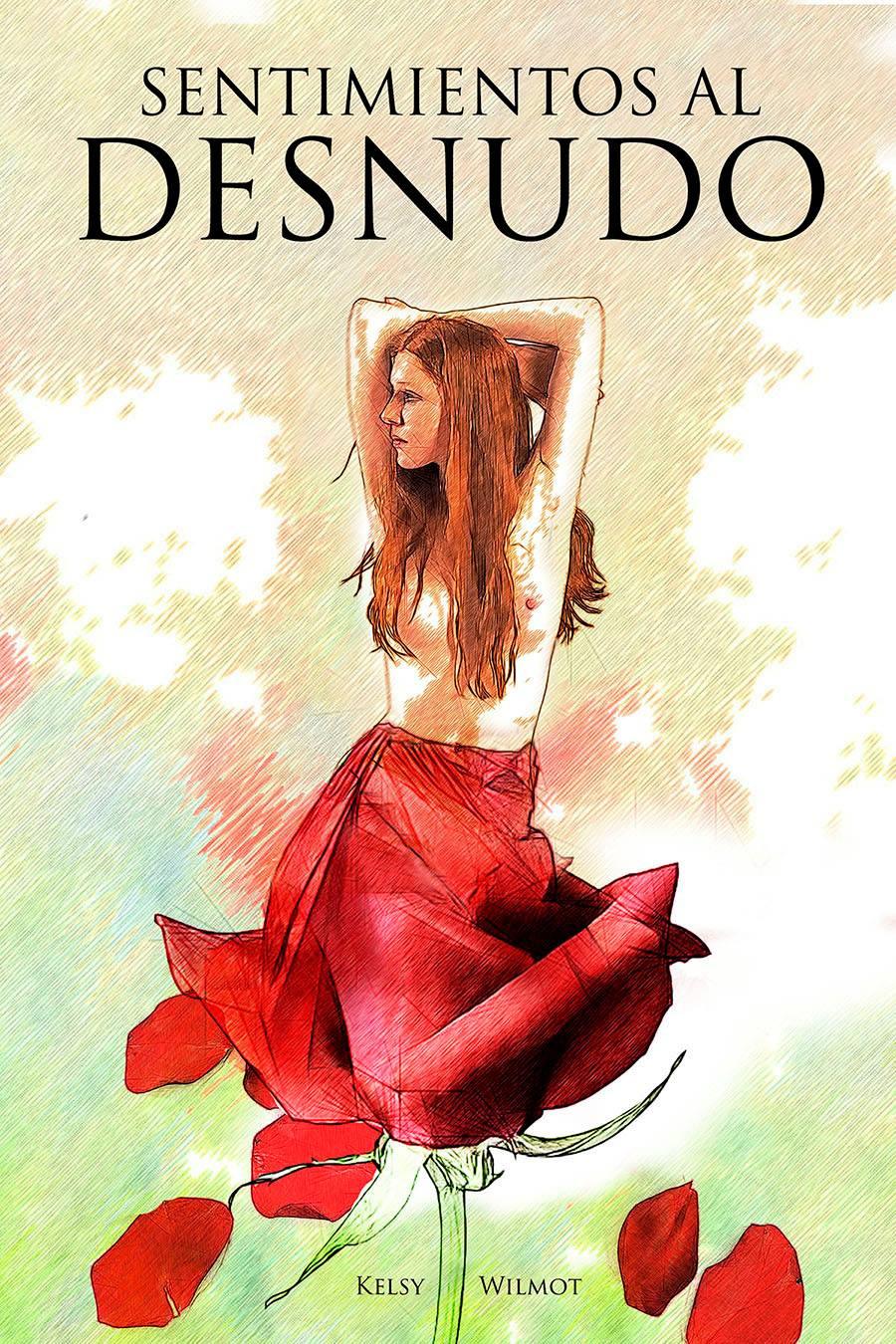 Poesía,desnudos,alma,Kelsy Wilmont