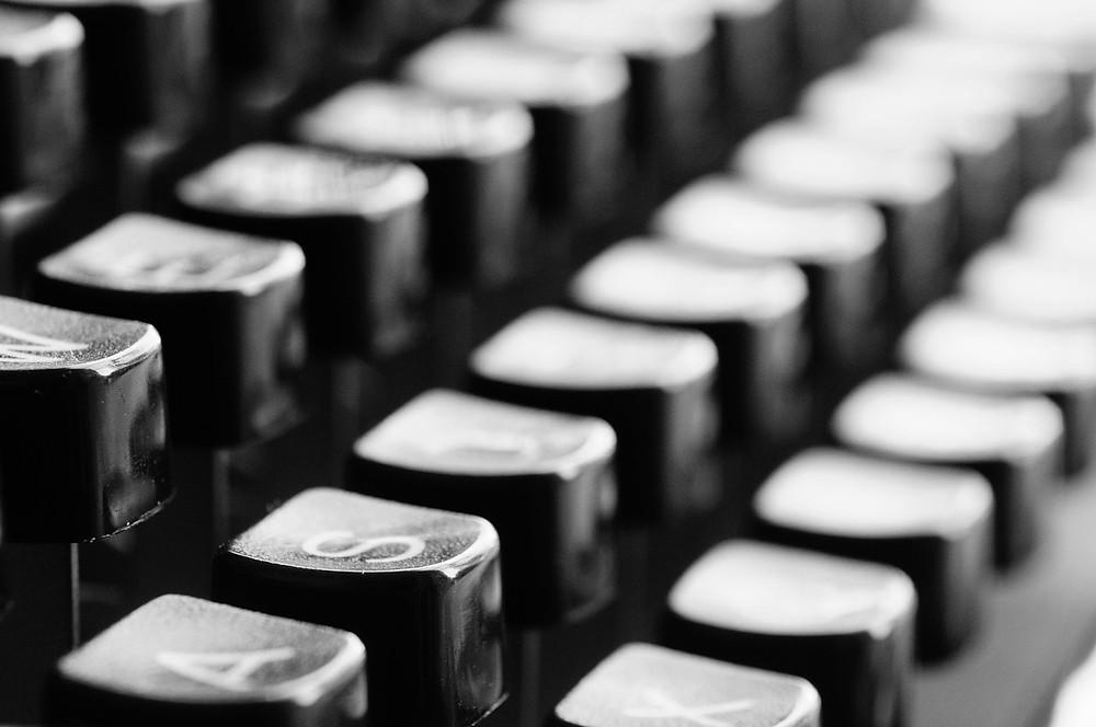 Sinopsis, escribir