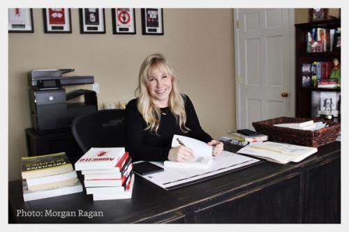 Theresa Ragan