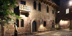 Il Sogno di Giulietta - Relais de Charme 5* Verona