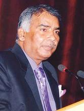 Chandramauli Kumar Prasad
