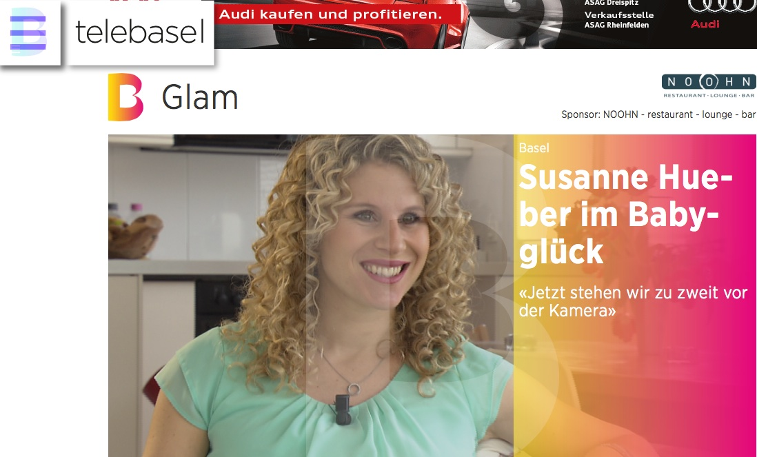Telebasel.ch - Promimagazin Glam