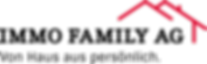 Immo Family Logo