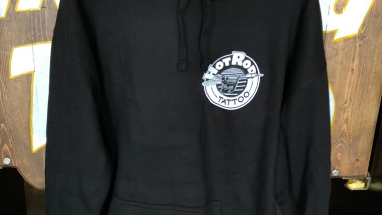 Pull over hoodies