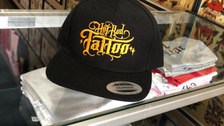 HRT hat