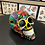 Thumbnail: Day of the dead skull
