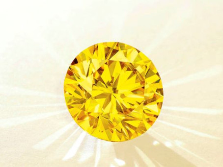 Zimmi Diamond Expected to Reach $705,000